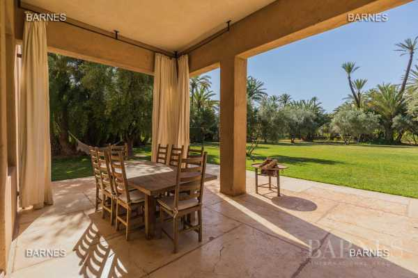 Maison Marrakech  -  ref 2769756 (picture 2)
