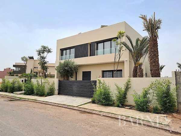 Villa Marrakech  -  ref 5744285 (picture 3)