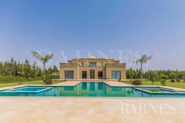 Villa Marrakech  -  ref 5857152 (picture 1)