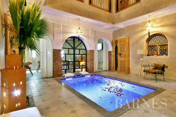 Riad Marrakech  -  ref 4482342 (picture 1)