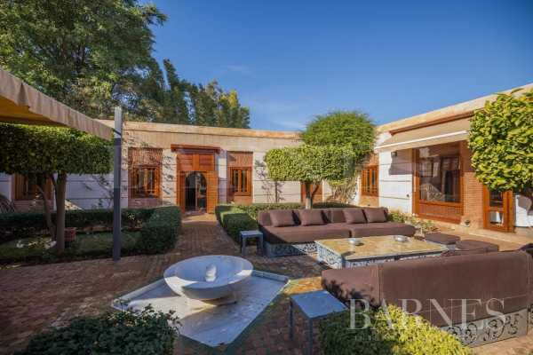Villa Marrakech  -  ref 4860102 (picture 1)