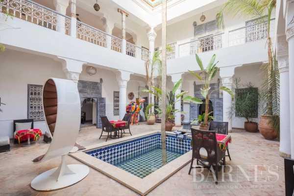 Riad Marrakech  -  ref 4708305 (picture 2)