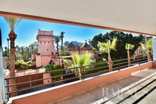 Apartment Marrakech  -  ref 5208823 (picture 2)