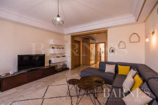 Appartement Marrakech  -  ref 3796152 (picture 1)