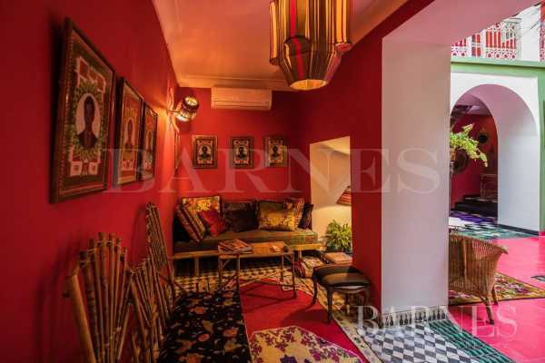 Riad Marrakech  -  ref 4921364 (picture 3)