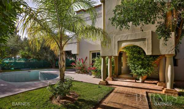 Maison Marrakech  -  ref 2769893 (picture 1)