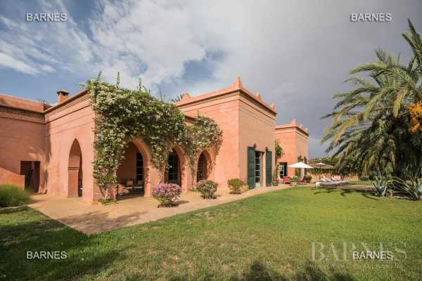 Maison Marrakech  -  ref 2769774 (picture 1)