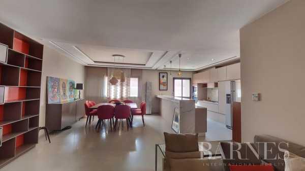 Appartement Marrakech  -  ref 6007362 (picture 1)