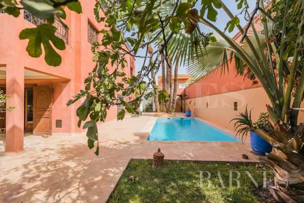 Villa Marrakech  -  ref 4330099 (picture 2)