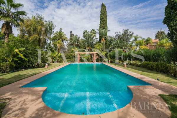 Maison Marrakech  -  ref 3363828 (picture 1)