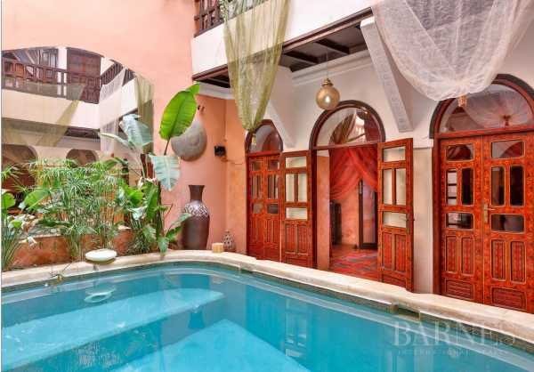Riad Marrakech  -  ref 2770245 (picture 1)