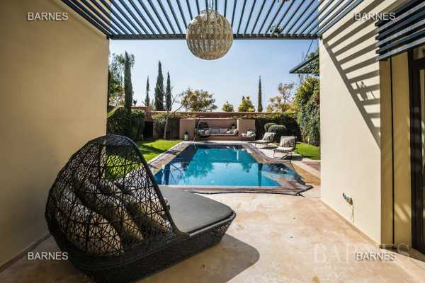 Maison Marrakech  -  ref 2769792 (picture 3)
