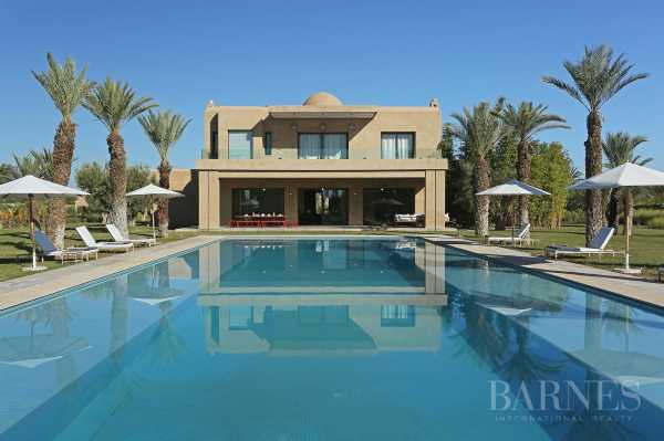 Villa Marrakech  -  ref 2769998 (picture 1)