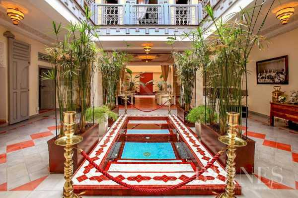 Riad Marrakech  -  ref 4694018 (picture 1)