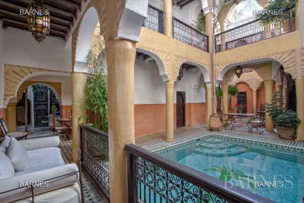 Riad Marrakech  -  ref 3132534 (picture 2)