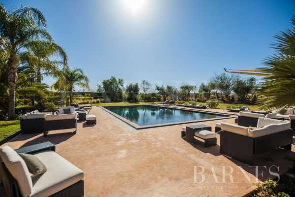 Villa Marrakech  -  ref 3705236 (picture 3)