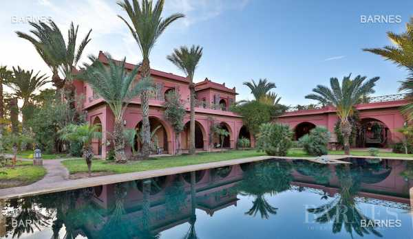 Maison Marrakech  -  ref 2770178 (picture 1)