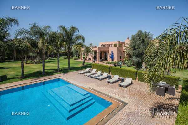 Villa Marrakech  -  ref 2876187 (picture 1)