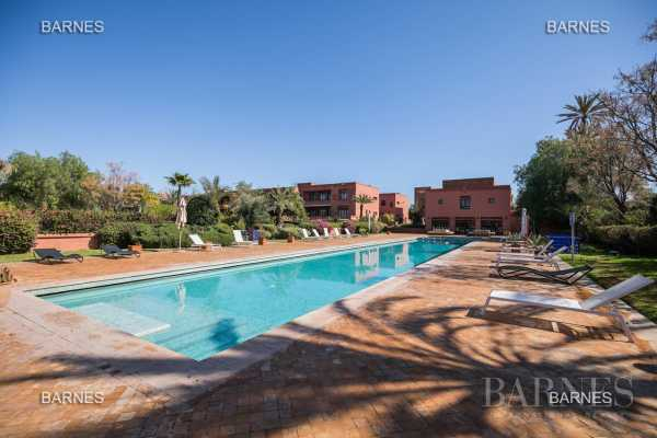 APARTMENT Marrakech - Ref 2876922