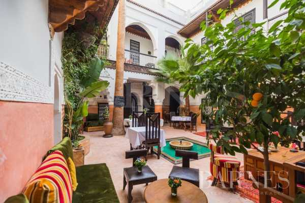 Riad Marrakech  -  ref 3615170 (picture 2)
