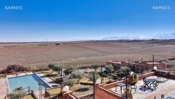 Maison d'hôtes Marrakech  -  ref 2769961 (picture 3)