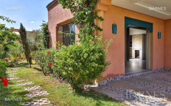 Maison Marrakech  -  ref 2770050 (picture 3)
