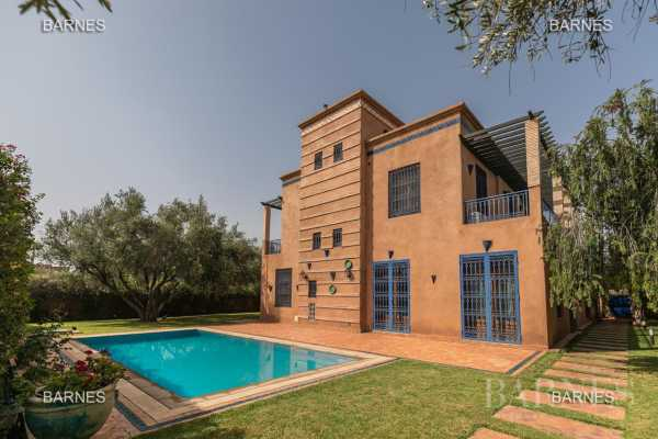 Maison Marrakech  -  ref 2769758 (picture 1)