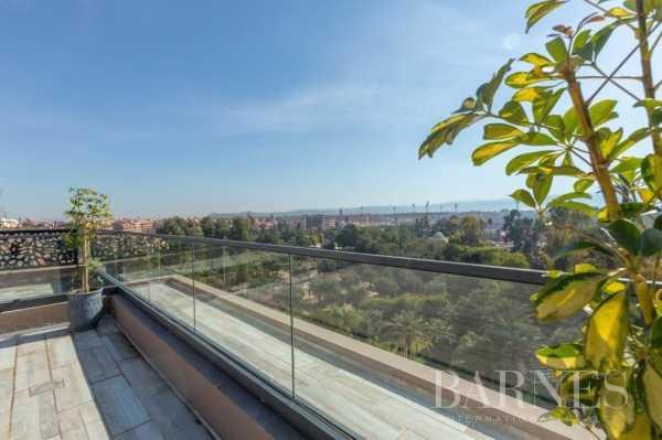 Apartment Marrakech  -  ref 4977929 (picture 2)