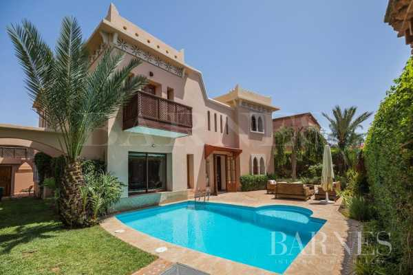 Maison Marrakech  -  ref 4471402 (picture 3)