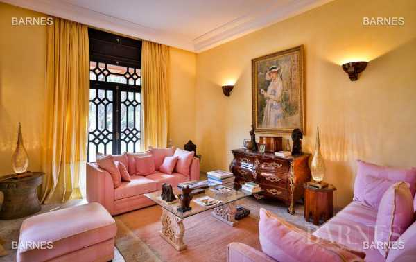 Maison Marrakech  -  ref 2769915 (picture 3)