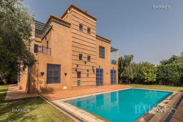 Maison Marrakech  -  ref 2769758 (picture 3)