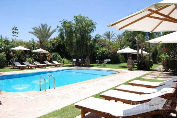 Villa Marrakech  -  ref 2769829 (picture 1)