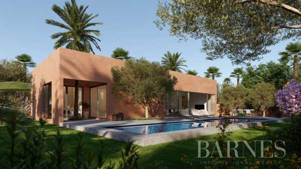 Villa Marrakech  -  ref 4715964 (picture 1)