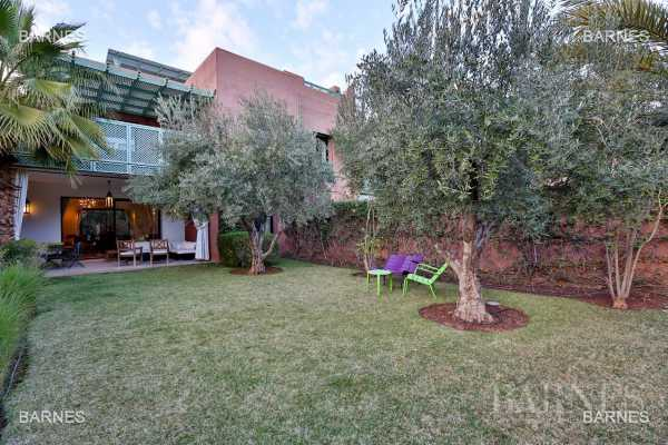Maison Marrakech  -  ref 2770150 (picture 1)