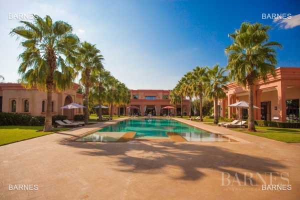 Villa Marrakech  -  ref 2769986 (picture 1)
