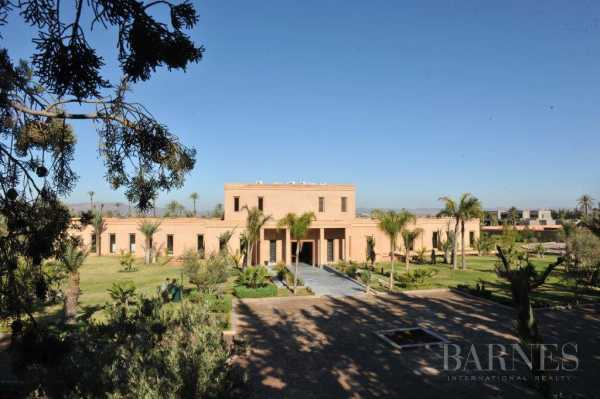 Maison Marrakech  -  ref 2769962 (picture 1)