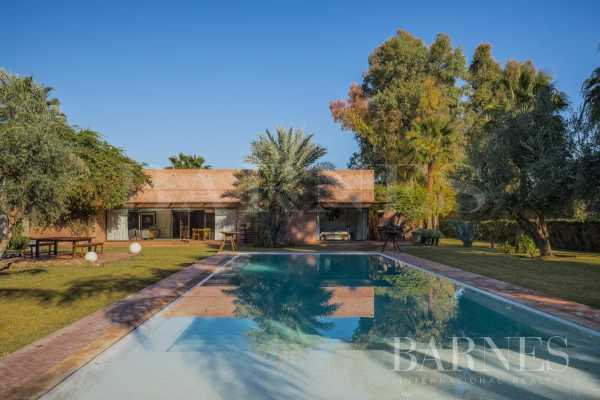 Maison Marrakech  -  ref 4980237 (picture 1)