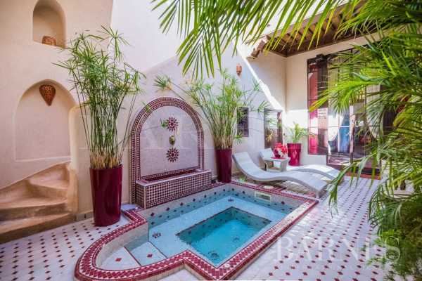 Maison Marrakech  -  ref 3722212 (picture 1)