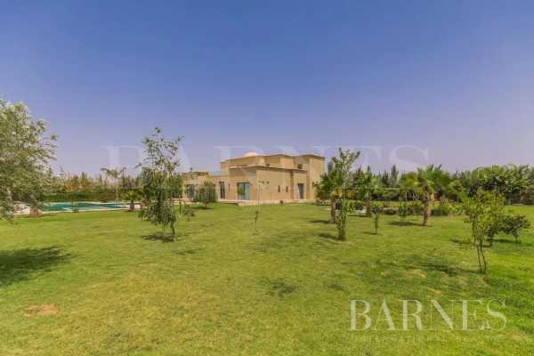 Villa Marrakech  -  ref 5857152 (picture 2)
