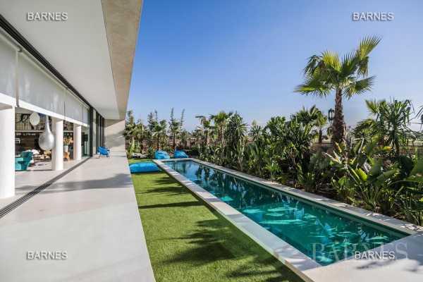 Villa Marrakech  -  ref 2769745 (picture 2)
