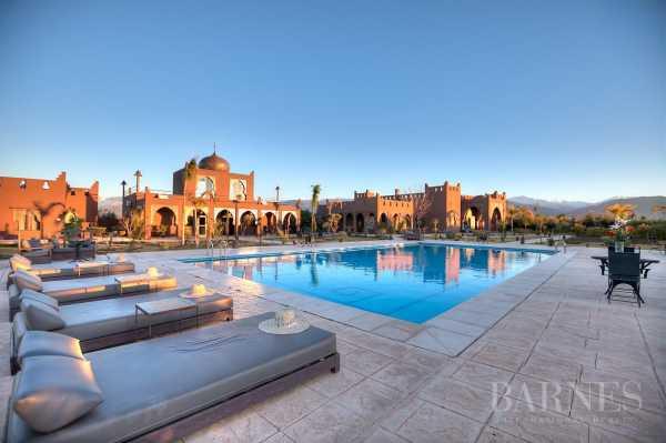 Maison d'hôtes Marrakech  -  ref 2769879 (picture 2)