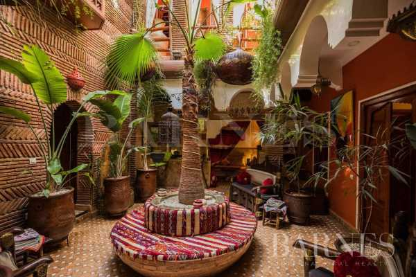 Riad Marrakech  -  ref 3783380 (picture 1)