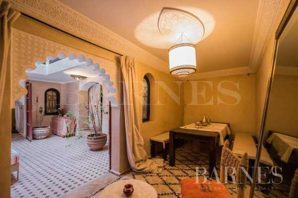 Riad Marrakech  -  ref 3614959 (picture 2)