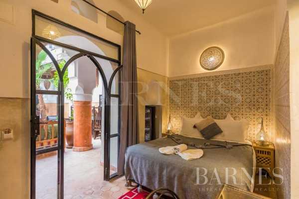 Riad Marrakech  -  ref 3615170 (picture 2)