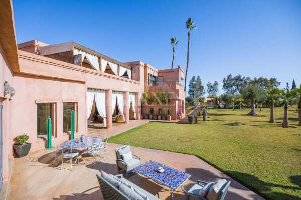 Maison Marrakech  -  ref 3600948 (picture 2)