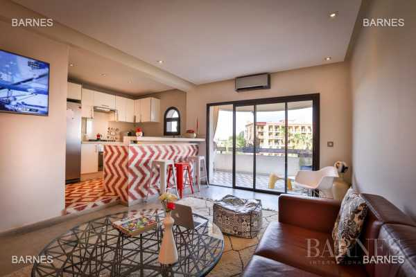 APPARTEMENT Marrakech - Ref 2769652
