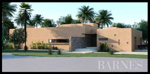 Villa Marrakech  -  ref 4482166 (picture 2)