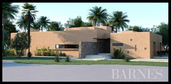 Villa Marrakech  -  ref 4482166 (picture 2)
