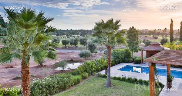 Villa Marrakech  -  ref 2770181 (picture 3)