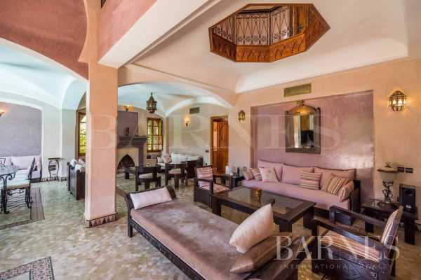 Maison Marrakech  -  ref 4471402 (picture 2)